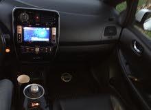 White Nissan Leaf 2013 for sale