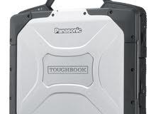 اجهزة بانسونيك المحمولة المضادة للصدمات والعوامل الجوية