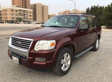 Ford Explorer 2010 Excellent Condition