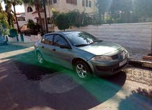 Available for sale! 50,000 - 59,999 km mileage Renault Megane 2005