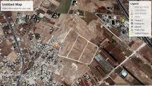 ارض لببيع طريق المطار خلف جامعة الزيتونه مساحه 840محاطه بالفلل مطله وكاشفه بسعر 85الف فقط 4445 - aaa