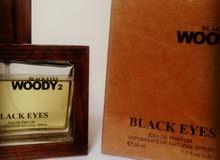 عطر woody & woody2 من Black Eyes الآن و بسعر خيالي جدا 150ريال الحبه