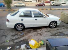 For rent a Hyundai Accent 1997