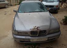 BMW 523 1998