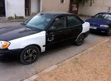Hyundai Accent for sale in Tripoli
