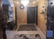 شقة طابقية فاخرة  منطقة الفلاتر - بناء خاص 210م