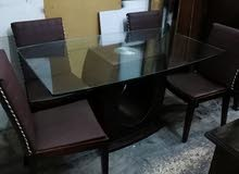 Used Tables - Chairs - End Tables available for sale in Irbid
