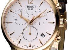ساعة تيسوت TESOT كلاسيكيه
