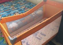 سرير رضيع من شيكو