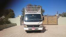 للبيع شاحنه ميتسوبيشي 2014