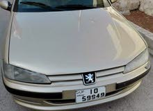 Peugeot 406 1998 For Sale