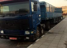 Trailers for sale at a very good condition