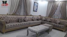 Al Batinah – A Sofas - Sitting Rooms - Entrances that's condition is New