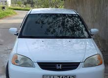 Used 2002 Civic for sale
