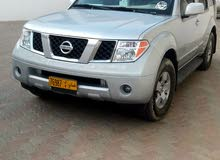 2005 Used Pathfinder with Automatic transmission is available for sale