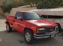 1992 Used GMC Sierra for sale