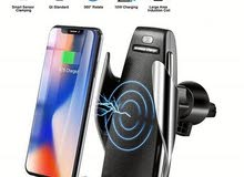 mobile holder & wireless charger