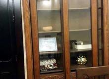 خزانة كتب و مكتبة للبيع
