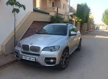 90,000 - 99,999 km BMW X6 2012 for sale