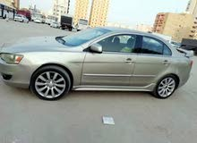 Automatic Mitsubishi 2008 for sale - Used - Al Ahmadi city