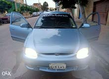 For sale Accent 2001