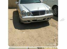 Mercedes Benz E 320 2001 - Baghdad