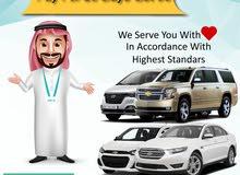 Limited-Time Offer For Car Rental
