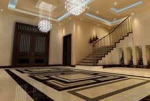 More rooms More than 4 Bathrooms bathrooms Villa for sale in TripoliHai Alandalus