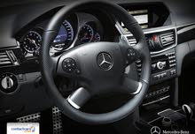 C 250 2018 for rent in Cairo