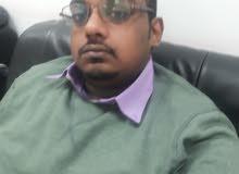 إداري سوداني ذو مهارات عالية و شهادات من بريطانيا