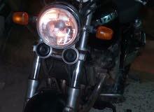 Buy a Suzuki motorbike made in 2001