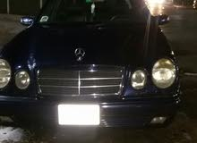 Mercedes Benz E 320 1998 - Used