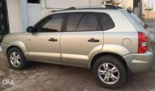 Used Tucson 2007 for sale