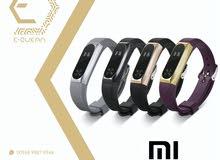 أساور بأنواع مختلفة خاصة لساعة شاومي مي باند Xiaomi Mi Band2 Bracelets
