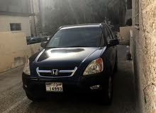 Automatic Honda 2004 for sale - Used - Amman city