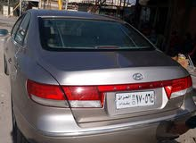 Used 2006 Azera in Basra
