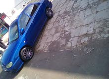 Renting Kia cars, Spectra 1999 for rent in Amman city