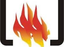 خدمة تسعير مشاريع انظمة اطفاء الحريق