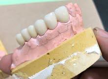 طبيب اسنان خبره 10 سنوات
