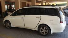 Mitsubishi Grandis 2008 for sale