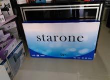 شاشة starone 55 بوصة