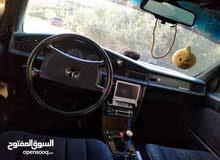 سياره مرسيدس 190 للبيع او البدل