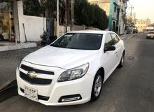 Chevrolet Malibu car for sale 2013 in Basra city