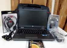 Laptop up for sale in Saham