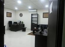 مكتب للايجار في رام الله دوار الساعة