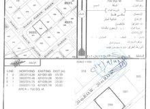 أرض سكنية للبيع - حي البركة 700 متر مربع