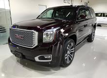 Automatic GMC 2017 for sale - Used - Sohar city