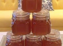 العسل الملكي مع الماكا - عسل النشاط