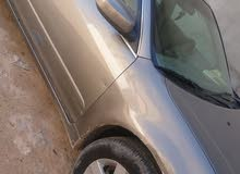 Automatic Nissan 2004 for sale - Used - Tripoli city