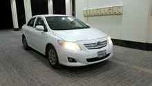 TOYOTA COROLLA 2010 EXCELLENT CONDITION CAR FOR SALE